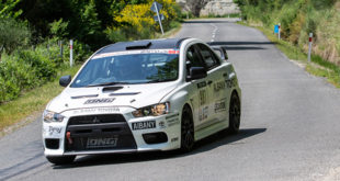 NZ Rally Champs next challenge for Targa Winner Haydn Mackenzie