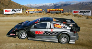 Entries oversubscribed for new Nevis hillclimb