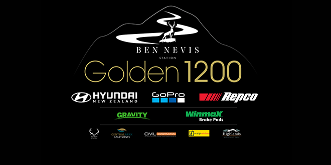 Ben Nevis Golden 1200 attracts key nationwide partners