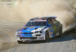 Ken Block and Ford line up for Rally New Zealand