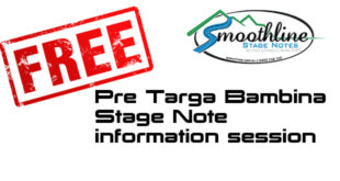 Stage Note information session