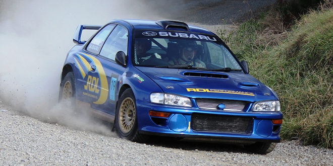 Mainland Rally Series planning to run in latter half of 2020