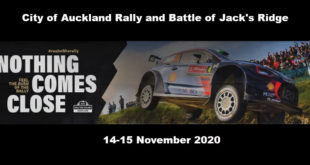 City of Auckland Rally and Battle of Jack's Ridge