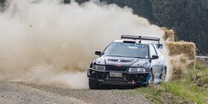 Ashley Forest Rallysprint 2020
