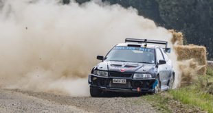 Ashley Forest Rallysprint 2020