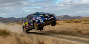 New Zealand Champion to compete at Catlins