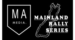 Mainland Rally Series announces new naming rights sponsor
