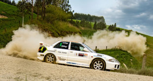Entries now open for 2020 Lawrence Rally