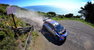 Battle of Jack's Ridge announce Hayden Paddon as the first confirmed entry