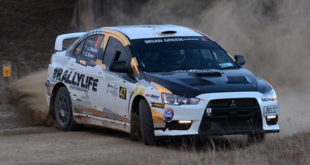 Shapley returns with Elite Co Driver
