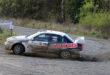 Carter Strang top seed for Rankleburn Rally