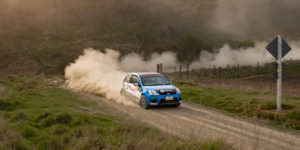 Christchurch's Dylan Thomson will return to the northernmost round of the Brian Green Property Group New Zealand Rally Championship, the Mark Cromie Motor Group International Rally of Whangarei