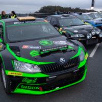 Skoda R5 Rally Whangarei 2021 Copyright Jason Byrne-1