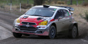 RALLYSPRINT FOR CATLINS THIS YEAR