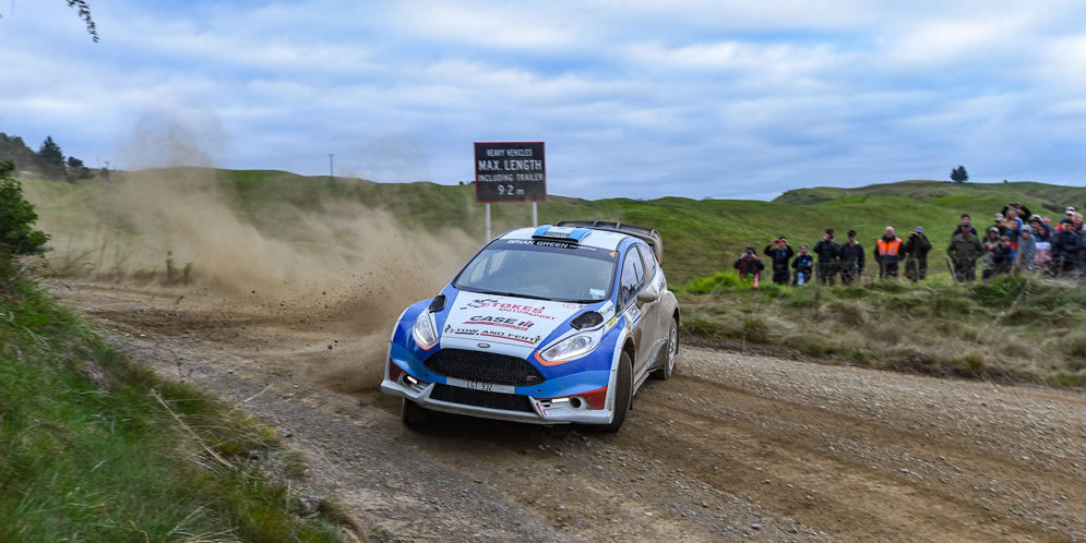 Hawkes Bay Rally Images now online