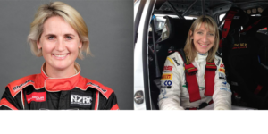 Gilmour and Mole reunite to rally an R5 in UK event